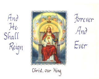 Christ the King image