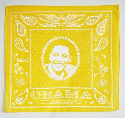 Obamabandana