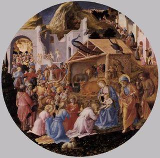 AdorationofthemagiAngelico