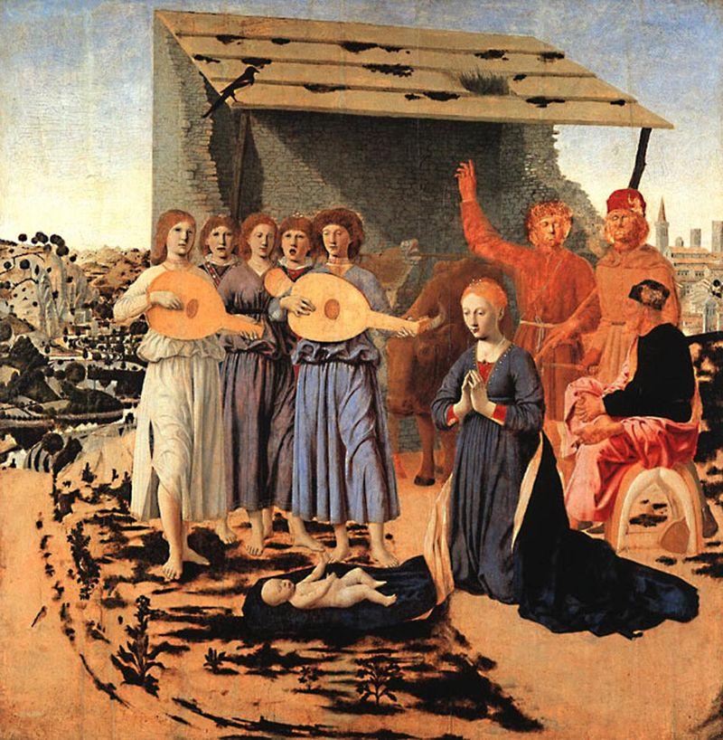 PIERO-della-FRANCESCA-Nativity
