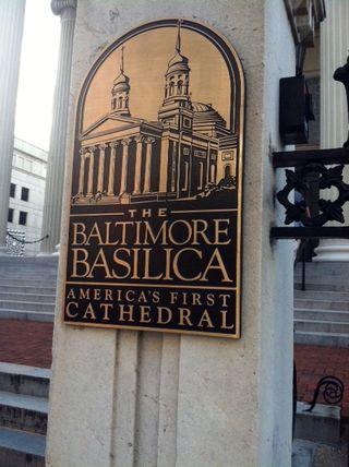 Basilicasign