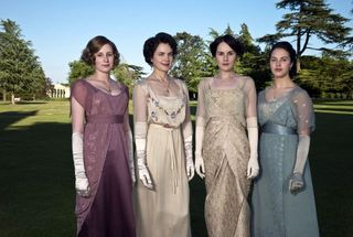 Downtonladies