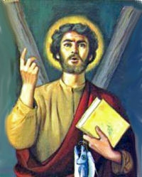 St. Andrew the Apostle