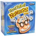 Headnumbers